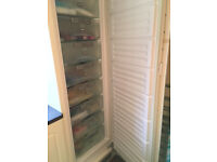 Miele Built in Frost Free Freezer (FN9752i). 8 drawers