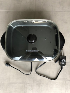 Black and Decker - Electric Skillet
