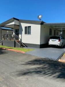 ***REDUCED***  Sun Drenched Relocatable Home