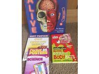 Science Book Bundle
