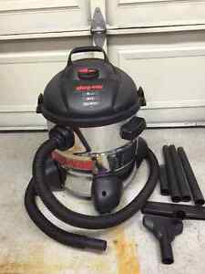 Shop Vac Available in Goderich