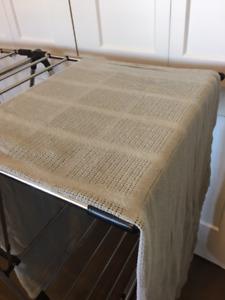 $30 Decor Blankets