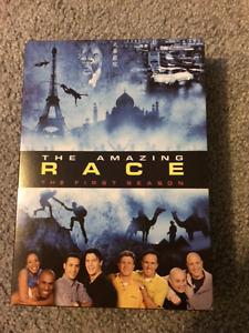 The Amazing Race Season 1