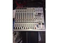 Behringer UB1832FX-PRO Mixer Desk