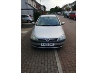 Corsa 1.0 spares/parts or repair