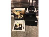 Xbox Headset Titanfall
