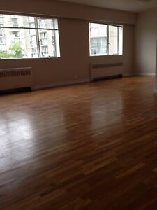 1 Bedroom  West End\Downtown/West of Denman (Extra Large)