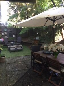 $2500(ORCA_REF#777W)Luxury, FULLY FUSNISHED 2bed Aparement in De