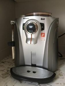 Philips Saeco Giro Plus Automatic Coffee maker