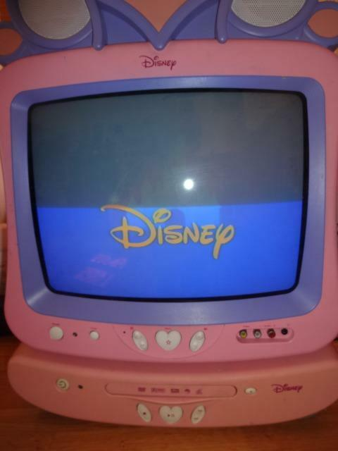 Disney Princess tv And Dvd Player Disney Princess tv And Free