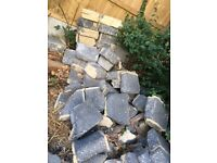 FREE Hardcore/breeze blocks