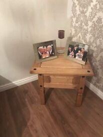 Tv unit/ side board / lamp table/ livingroom furniture
