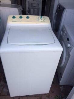Simpson 5.5kgs washing machine