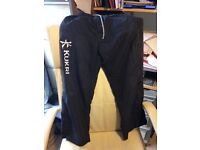 Kukri tracksuit bottoms