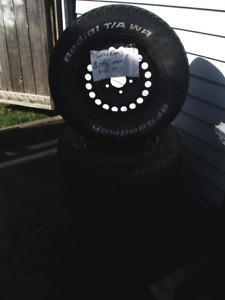 Mud and Snow Tires for Sale