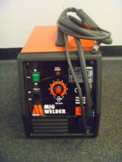 MECHPRO GASLESS MIG WELDER FOR SALE Lawnton Pine Rivers Area Preview