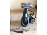 Remington Body Hair Trimmer