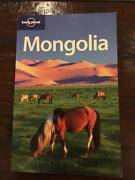 Lonely Planet guide to Mongolia Port Melbourne Port Phillip Preview