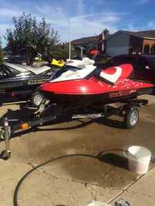 SEA DOO/BRP/215 SUPERCHARGED
