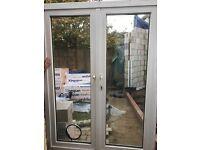 uPVC door & patio doors