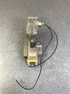 Schrader Bellows L7053910253 120110v 6050hz 12w 140 Max Press