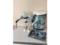 Lego Bionicle 8982 Strakk