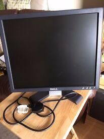 "Dell 17"" LCD Monitor"