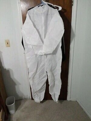 Posiwear Ba Displ Coverall Painters Suit Antistatic 1 Size Xl