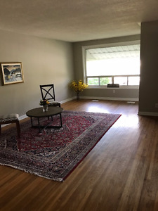 3 Bedroom Main Floor - Aurora