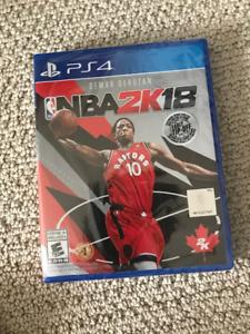 NBA2K 18 never opened