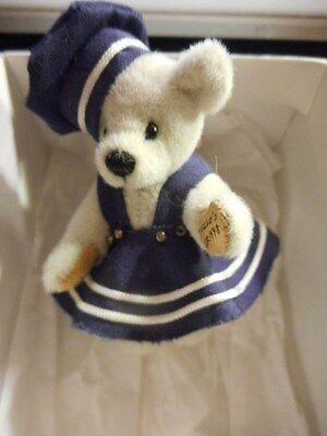 world of miniature bear #734 Dana