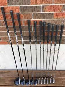 RAM GOLF CLUBS - Best Offer***Full Package Set***Best Offer