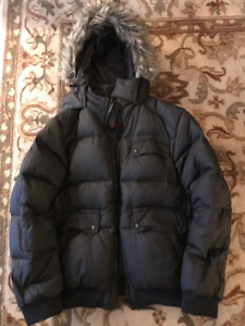Men's Esprit Down-filled Winter jacket