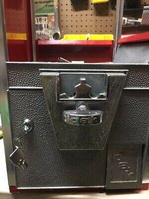 Lock Key Replacement Set For Front Door Big Oak Capsule Vending 2 Machine