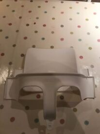 Stoke Tripp Trapp High Chair - as new