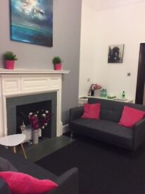 Professional Talking Therapy Room in EC2 suitable for counselling , psychotherapy and coaching