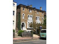 Well presented one bedroom furnished flat to rent located a short walk to Shortlands station & shops