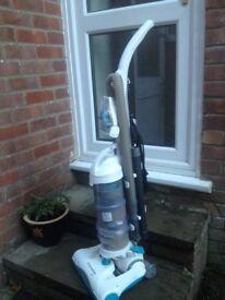Vacuum Cleaner - Zanussi Upright