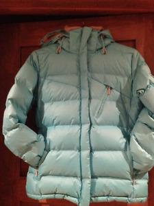 manteau en duvet de marque Avalanche