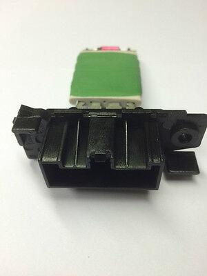 citroen fiat peugeot Resistor Heater Boxer/ DUCATO/ Jumper Since 2006 NEW