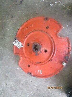 B Allis Chalmers- Wheel Center Weight Part Am2794-5 Item 515