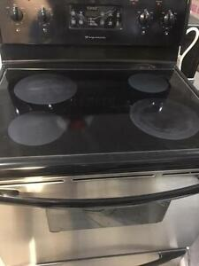 Frigidaire Smooth Top Stainless Steel Stove !!!