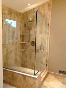 customs kitchens, bathrooms and basements