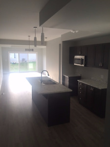 Brand New 2 bedroom Main level unit (non smoking) Utilities incl