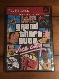 Grand Theft Auto: Vice City | PlayStation 2
