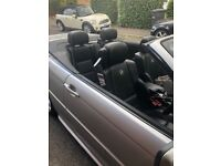 Immaculate BMW 325 Ci M3 Convertible for sale