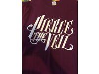 pierce the veil t shirt