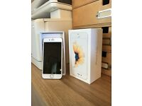 iPhone 6s 64gb - Gold