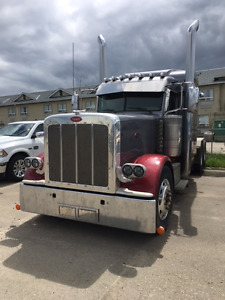 2010 Peterbilt 379 - Cummins ISX