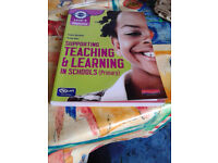 LEVEL 3 DIPLOMA SUPPORTING TEACHING AND LEARNING IN SCHOOLS>PRIMARY